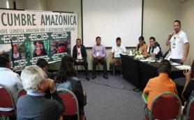 Cumbre Amazonia