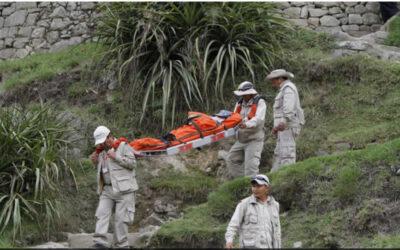 Cusco-heridos