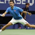 Abierto de Shangái: Djokovic avanza a octavos y caen Ferrer y Cilic