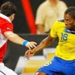 Ecuador se recupera en las Eliminatorias con goleada a Chile 3-0