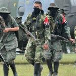 Colombia: ELN vuela dos camiones con bombas y mata a los conductores