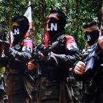 ELN asegura que torpedean diálogo y no se pronuncia sobre secuestro