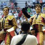 """Feria del Señor de los Milagros: Atractivo mano a mano Roca Rey-""""El Juli"""""""