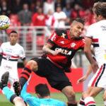 YouTube: Mira los mejores momentos del Flamengo 0-0 Sao Paulo