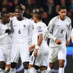 Eliminatorias Rusia 2018: Francia gana 1-0 a Holanda en Ámsterdam
