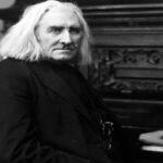 Efemérides del 22 de octubre: nace Franz Liszt
