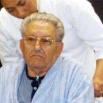 Bolivia: Juzgado rechaza petición de libertad del exdictador García Meza