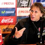Perú vs Argentina: Ricardo Gareca dice que tenemos equipo para ganar
