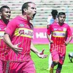 YouTube: Repasa la goleada de Sport Huancayo 4-0 a Universitario por la Liguilla B