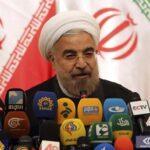 Rohani: Sólo la vía política podrá resolver el conflicto en Siria