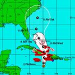EEUU: Florida en estado de emergencia por posible paso de huracán Matthew