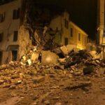 Miles de personas desalojadas tras los dos terremotos en centro de Italia