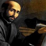 Efemérides del 24 de octubre: nace Ignacio de Loyola