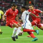 MundialRusia 2018: Inglaterra gana con lo mínimo un 2-0 a la débil Malta