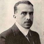 Efemérides del 30 de octubre: fallece Federico Barreto