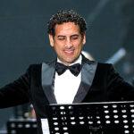 """Juan Diego Flórez: la ópera es """"un placer como el mejor champán"""""""