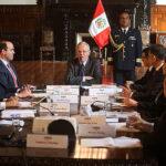 PPK: Corrupción del Estado y del sector privado debe castigarse