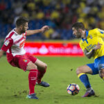 Liga Santander: Las Palmas igualó sin goles con el Espanyol