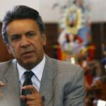 Ecuador: Oficialismo elige a exvicepresidente candidato a la Presidencia
