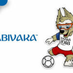 "Mundial de Rusia 2018: El lobo ""Zabivaka"" fue elegido mascota oficial"