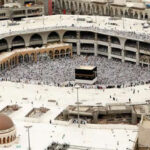 Arabia Saudita destruye misil lanzado por los rebeldes yemeníes a La Meca
