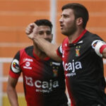 Liguillas 2016: FBC Melgar gana 1-0 a Unión Comercio