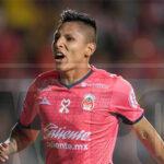 Liga MX: Raúl Ruidíaz anota en triunfo del Morelia ante Necaxa por 2-1