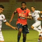 Liguillas 2016: Melgar con susto gana 3-2 a César Vallejo por la fecha 8