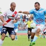 Liguillas 2016: Deportivo Municipal empata 2-2 con La Bocana por la fecha 8