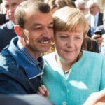 Merkel: Dignidad humana no termina en fronteras exteriores de la UE