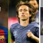 Balón de Oro: Messi, Modric y Müller entre nuevos nominados en la lista
