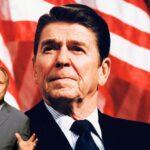 """Hijo de Reagan: Mi padre no apoyaría a la """"basura"""" de Donald Trump"""
