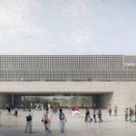 Expertos debaten ubicación del futuro Museo Nacional de Arqueología de Perú
