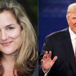 Periodista de People acusa de abuso a Trump durante entrevista (VIDEO)