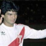 YouTube: Recuerda el golazo de Franco Navarro a Chile en Santiago