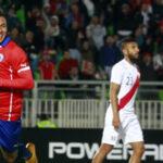 Selección chilena: Eduardo Vargas llama a Perú su 'víctima' favorita