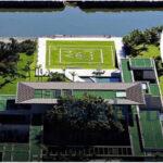 Neymar compra mansión en Río por 9 millones de dólares, según O Globo