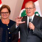 Poder Ejecutivo crea Oficina de Apoyo al Cónyuge del Presidente