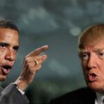 """Obama calificó de """"repugnantes"""" comentarios de Donald Trump sobre las mujeres"""