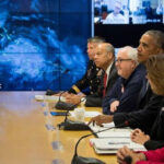 """Barack Obama pide """"prepararse para lo peor"""" ante llegada del huracán Matthew (VIDEO)"""