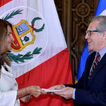 Perú seguirá impulsando la consolidación de la democracia y paz en la región