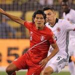 Selección peruana: Oscar Vílchez se lesiona y tiene preocupado a Ricardo Gareca