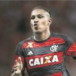 YouTube: Mira el gol de Paolo Guerrero en 2-2 de Flamengo con Atlético Mineiro