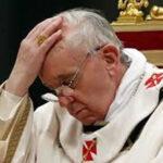 El Papa entristecido a causa de boda entre dos monjas en Italia