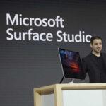 Microsoft presenta nuevo PC de escritorio para competir con Apple