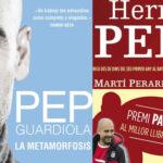"""Periodista explica """"La metamorfosis"""" de Guardiola en su nuevo libro"""