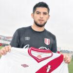 Selección peruana: Carlos Zambrano podría jugar contra Paraguay y Brasil