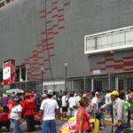 Perú vs Argentina: Público podrá ingresar al estadio Nacional desde las 5:00 p.m.