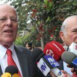 OCDE: Kuczynski afirma que Gobierno buscará acelerar ingreso del Perú