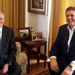 Kuczynski: Estamos luchando contra la corrupción y el crimen